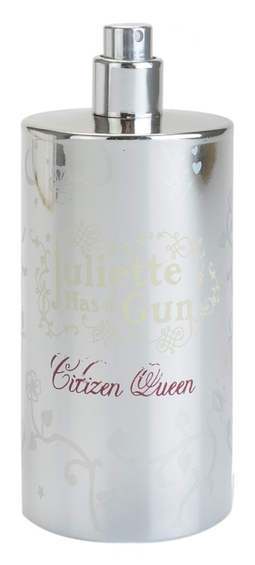 Juliette Has a Gun Citizen Queen parfémovaná voda tester pro ženy 100 ml