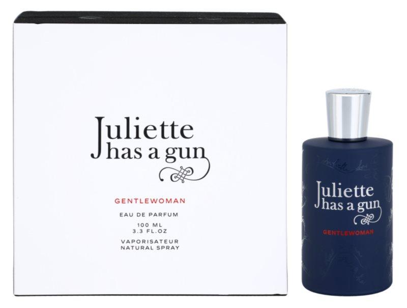 Juliette has a gun Juliette Has a Gun Gentlewoman woda perfumowana dla kobiet 100 ml