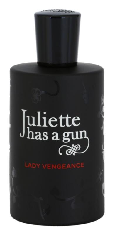 Juliette has a gun Juliette Has a Gun Lady Vengeance Eau de Parfum für Damen 100 ml