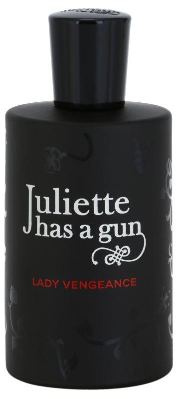 Juliette has a gun Lady Vengeance eau de parfum para mujer 100 ml
