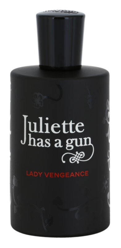 Juliette has a gun Lady Vengeance eau de parfum para mulheres 100 ml
