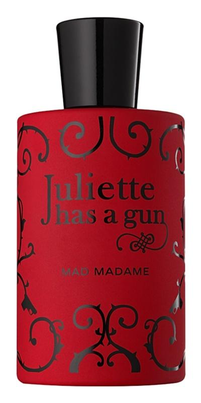 Juliette has a gun Juliette Has a Gun Mad Madame Eau de Parfum for Women 100 ml