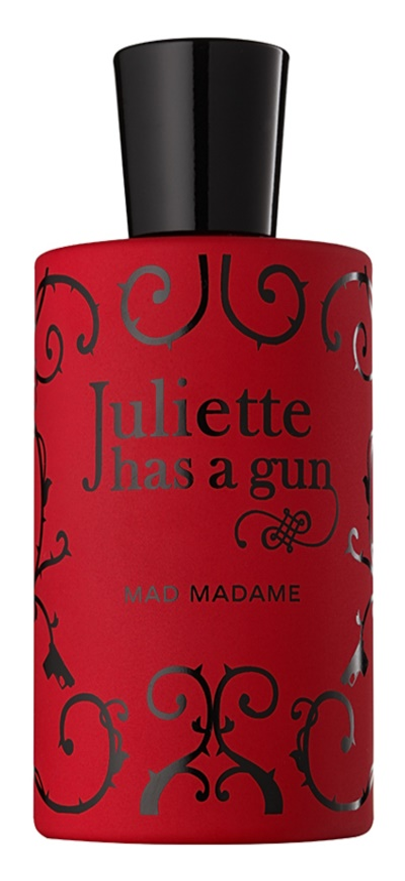 Juliette has a gun Mad Madame Eau de Parfum für Damen 100 ml