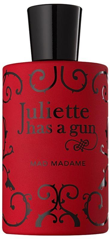 Juliette has a gun Mad Madame Parfumovaná voda pre ženy 100 ml