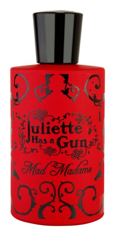 Juliette has a gun Mad Madame парфумована вода тестер для жінок 100 мл