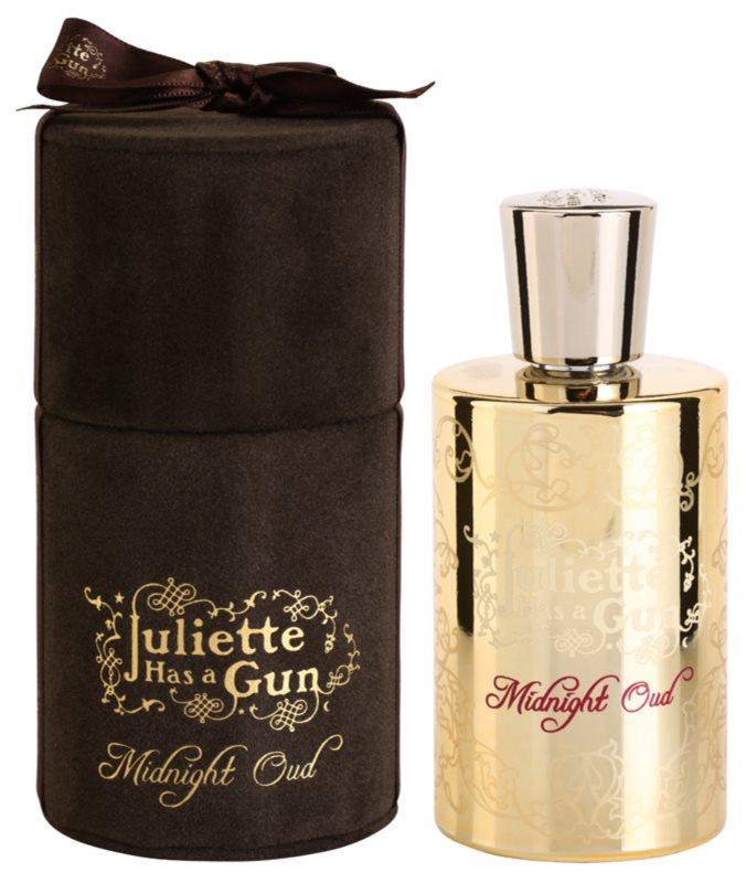 Juliette has a gun Juliette Has a Gun Midnight Oud Parfumovaná voda pre ženy 100 ml