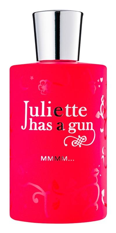 Juliette has a gun Mmmm... eau de parfum pentru femei 100 ml