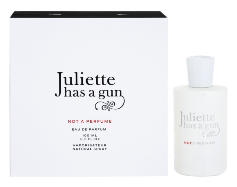 Juliette Has a Gun Not a Perfume Eau de Parfum für Damen 100 ml