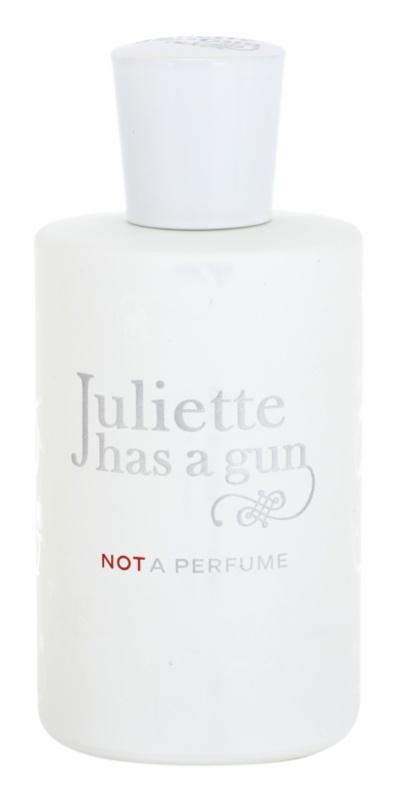 Juliette has a gun Not a Perfume Eau de Parfum voor Vrouwen  100 ml