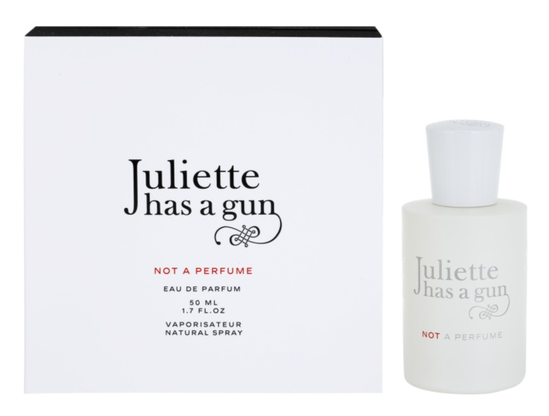 Juliette has a gun Not a Perfume eau de parfum pentru femei 50 ml