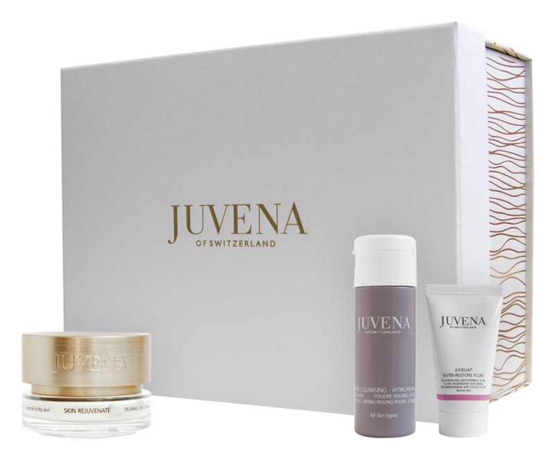 Juvena Skin Rejuvenate Delining kosmetická sada I.