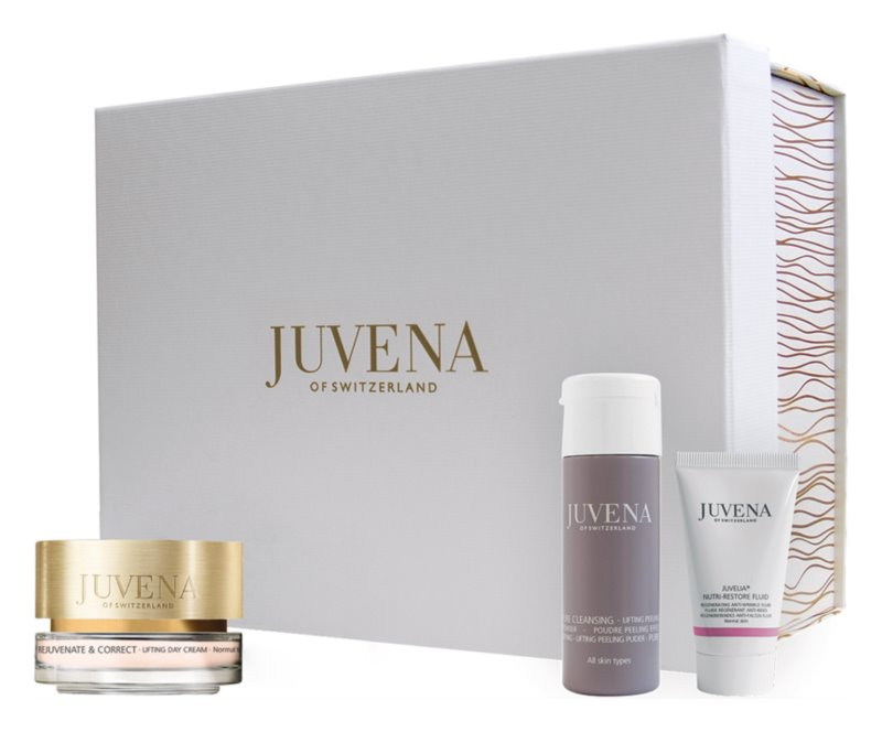 Juvena Skin Rejuvenate Lifting kozmetični set I.