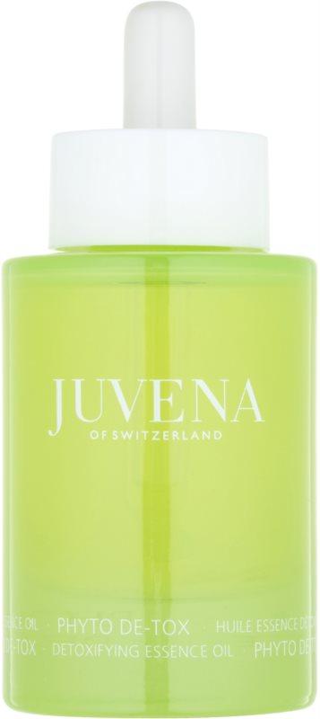 Juvena Phyto De-Tox detoxikačný esenciálny olej proti starnutiu pleti
