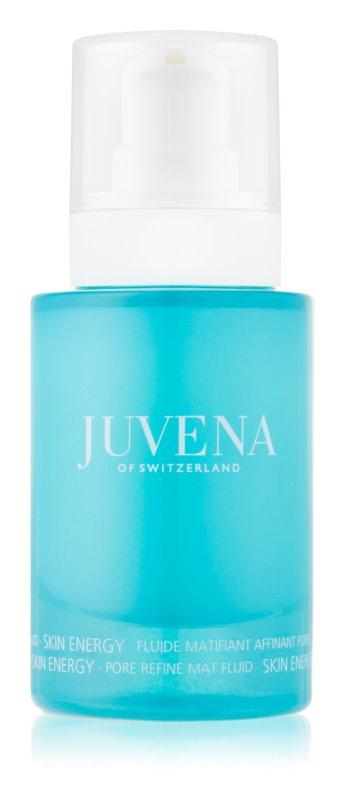 Juvena Skin Energy Mattifying Fluid for Pore Minimizing
