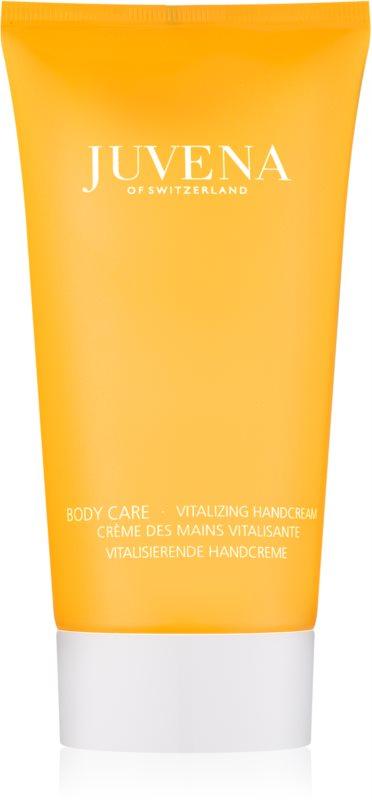 Juvena Vitalizing Body krém na ruce pro ženy 150 ml