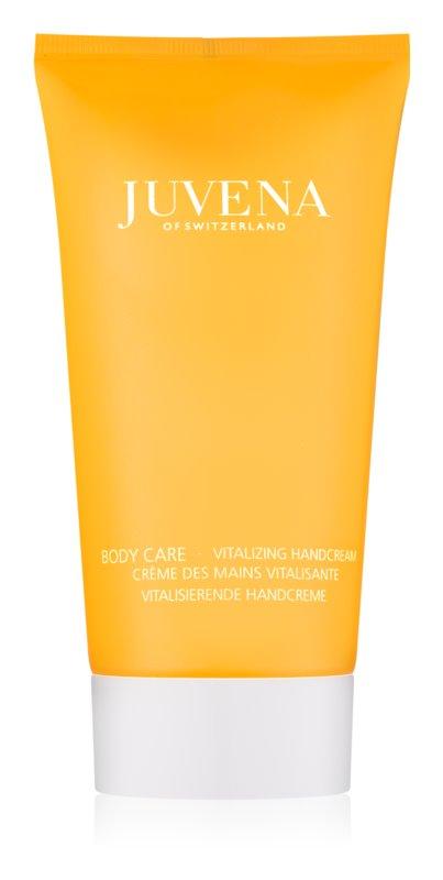 Juvena Vitalizing Body krém na ruky pre ženy 150 ml