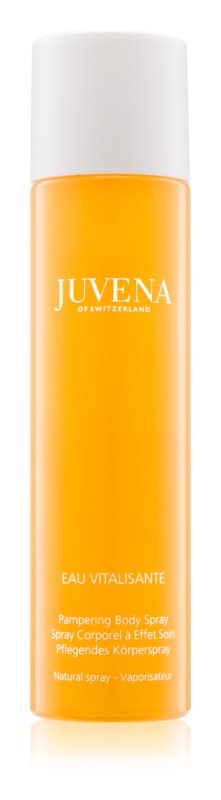 Juvena Vitalizing Body Eau Fraiche for Women 100 ml