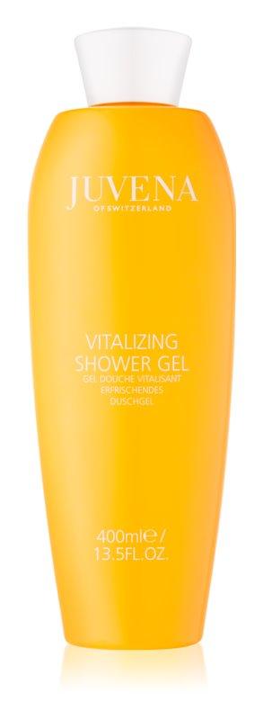 Juvena Vitalizing Body gel za prhanje za ženske 400 ml
