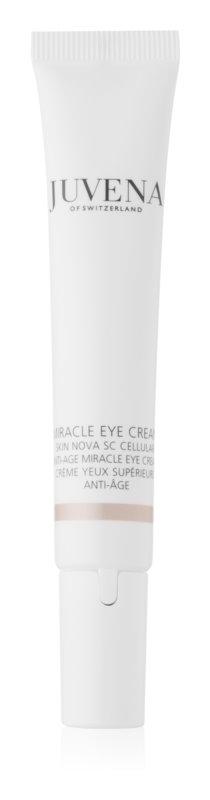 Juvena Miracle regenerační oční krém s omlazujícím účinkem