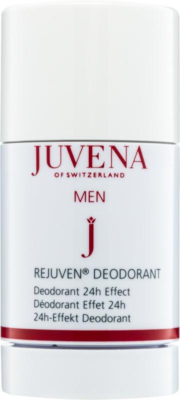 Juvena Rejuven® Men твердий дезодорант без вмісту солей алюмінію 24 години
