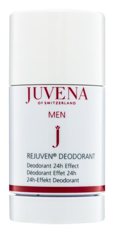 Juvena Rejuven® Men deodorant fără conținut săruri de aluminiu 24 de ore
