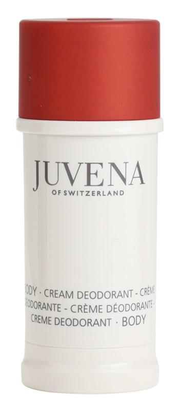 Juvena Body Care Antiperspirant Cream