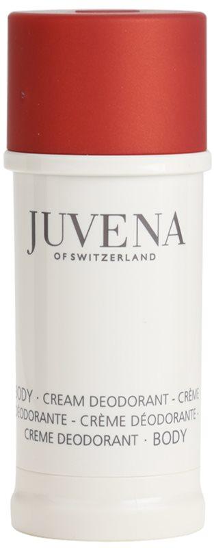 Juvena Body Care Cream Deo-Stick