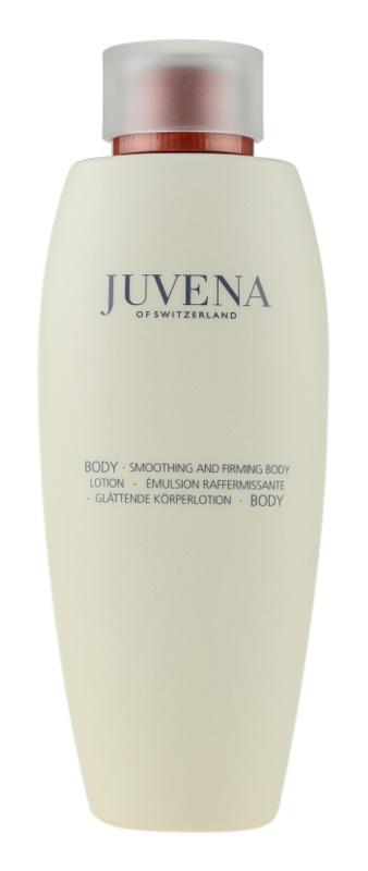 Juvena Body Care зміцнююче молочко для тіла