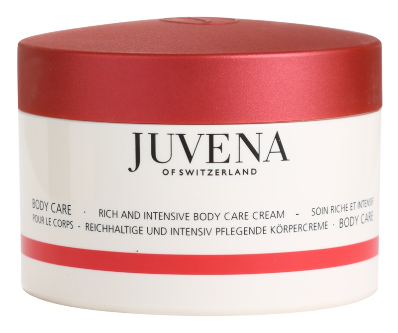 Juvena Body Care intenzivna krema za telo