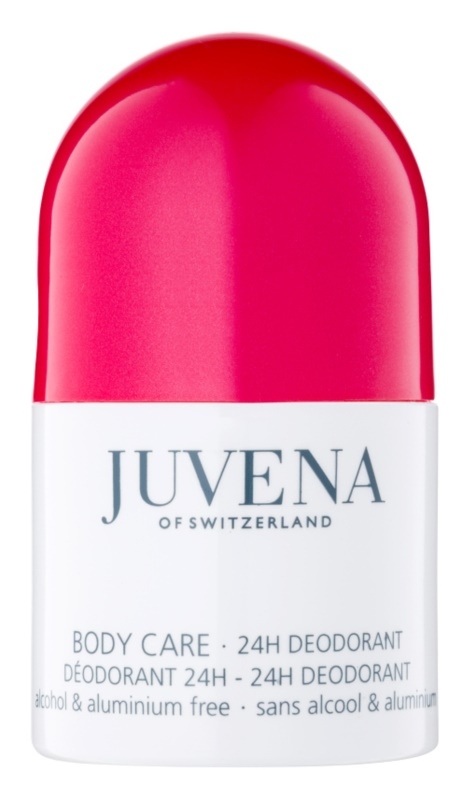 Juvena Body Care desodorante 24h