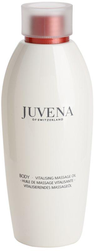 Juvena Body Care олійка для тіла для всіх типів шкіри