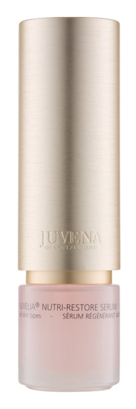 Juvena Juvelia® Nutri-Restore protivráskové a regenerační sérum