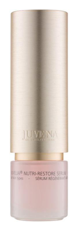 Juvena Juvelia® Nutri-Restore Regenerating Anti-Wrinkle Serum