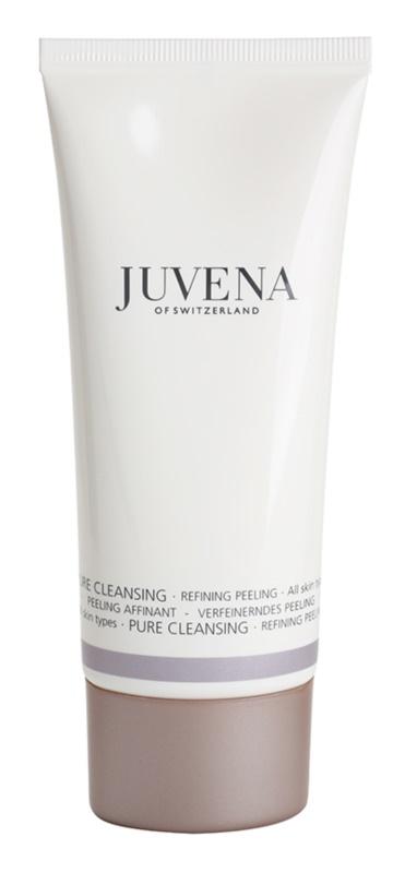 Juvena Pure Cleansing čistilni piling za vse tipe kože