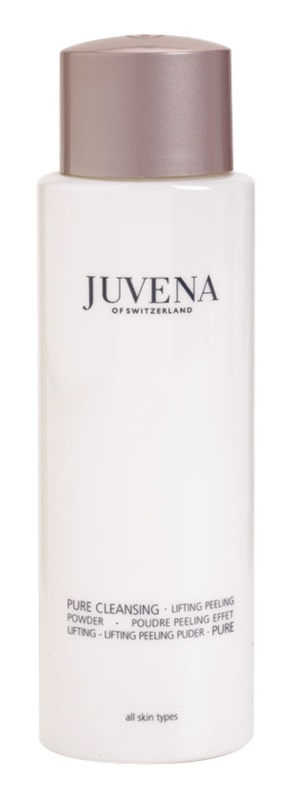 Juvena Pure Cleansing piling z učinkom liftinga