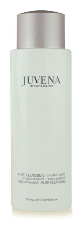 Juvena Pure Cleansing tonik za normalno do suho kožo