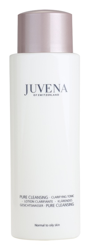 Juvena Pure Cleansing Cleansing Tonic for Combiantion and Oily Skin