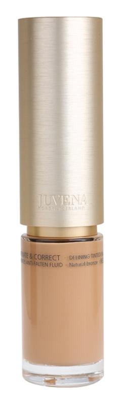 Juvena Skin Rejuvenate Delining loção com cor para aspeto perfeito