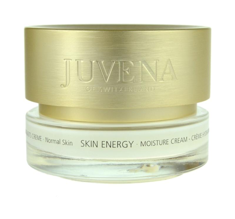 Juvena Skin Energy Moisturising Cream For Normal Skin