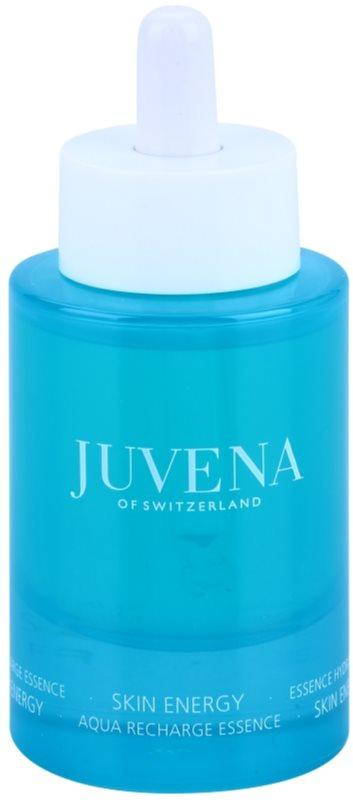 Juvena Skin Energy esenca za obraz za intenzivno hidracijo