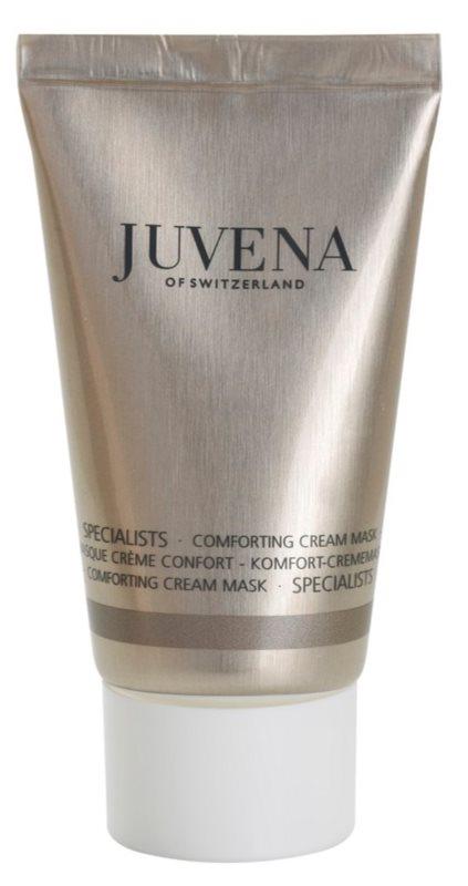 Juvena Specialists mascarilla nutritiva textura crema