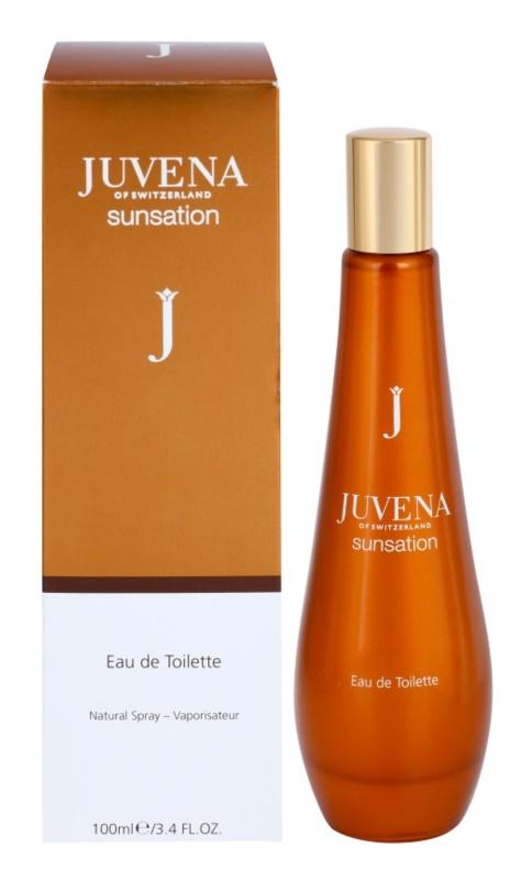 Juvena Sunsation Eau de Toillete για γυναίκες 100 μλ