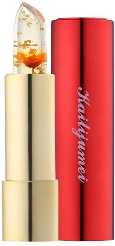 Kailijumei Limited Edition ruj transparent cu floare