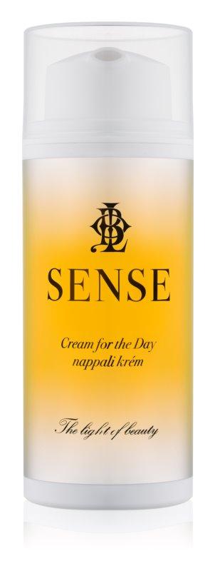 Kallos Sense denní krém s revitalizačním účinkem