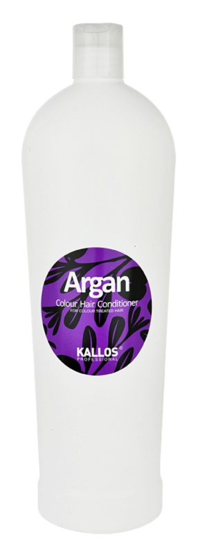 Kallos Argan balsamo per capelli tinti