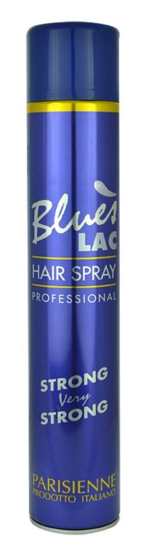 Kallos Blues Lac lak na vlasy silné zpevnění