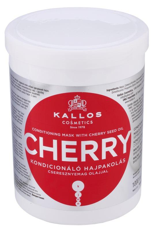 Masque Hydratant Cheveux : kallos kjmn masque hydratant pour cheveux ab m s ~ Melissatoandfro.com Idées de Décoration