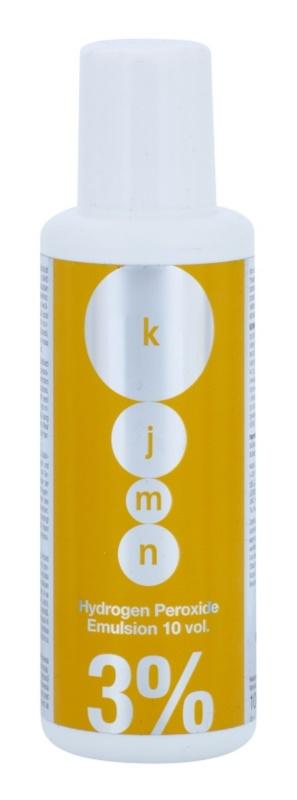 Kallos KJMN aktivační emulze 3 % 10 vol.