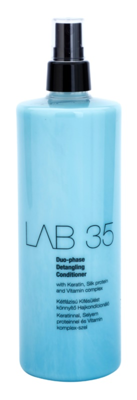 Kallos LAB 35 balsamo bifasico in spray