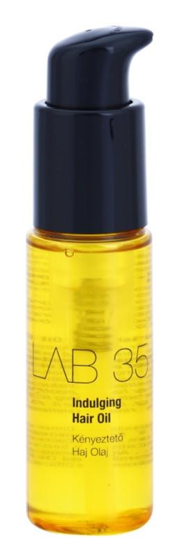 Kallos LAB 35 óleo nutritivo  para cabelo